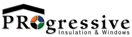 Progressive Insulation & Windows Logo