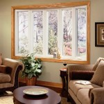 Bow Window Side Casements