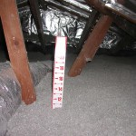 Cellulose-Attic-Blow-After-Seal