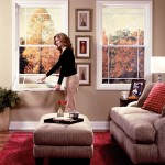 Double Hung Windows Operation