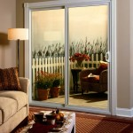 Sliding Door Traditional