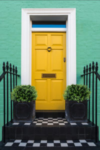 5 Things to Look for When Choosing a New Front Door