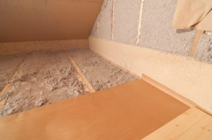 Could Blow-In Insulation Be the Answer to Your Home's Moisture Problems?