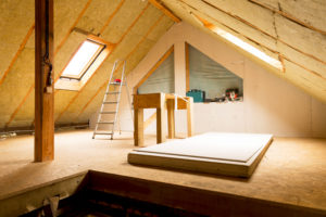 Winter is Coming: 5 Places You May Need Additional Insulation