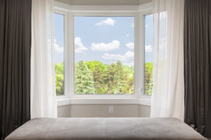Learn How to Make the Most of Your Bay Window in California