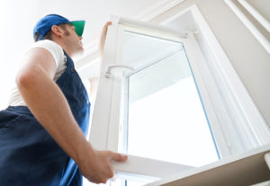 The 4 Steps Involved in New Window Installation