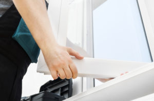 Learn About the 4 Steps Involved in Window Installation