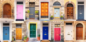Fiberglass Versus Steel: Which is the Best Material for Your New Front Door?