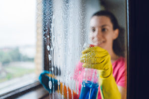 Do You Know How to Safely Wash the Glass in Your Windows?