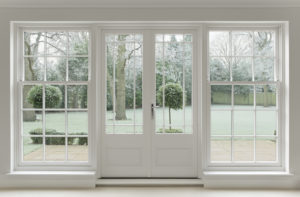 Learn the 5 Steps Involved in Cleaning the Frames of Your California Windows