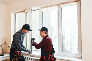 New Construction and Replacement Windows Are Not Identical: Learn the Important Differences