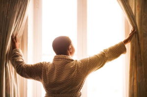 The CDC Recommends You Open Your Windows Daily