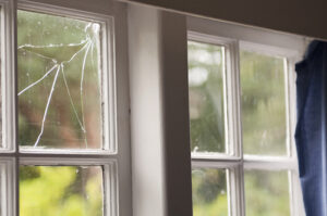 The Heartbreak of Broken Windows: Do You Need to Replace the Entire Window or Just the Glass?