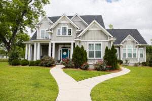 Now is a Great Time to Improve Your Home's Curb Appeal: Learn Tips for Doing So
