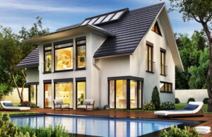 Three Window Treatment Options for Big Windows