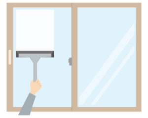Keeping Your Windows Clean: Learn How to Clean Your Vinyl Windows in California